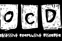 ocd / by Candace Marie
