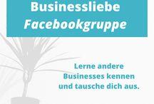 #zeigdeinBusiness Sichtbarkeit & Businessliebe
