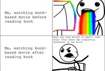 That will be so me with Divergent