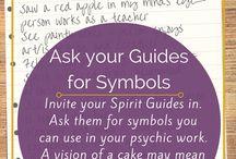 Mediumship & Intuitive Gifts