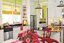 New Kitchen / by Angie Schoberg