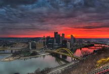 I need a Pittsburgh Vacation! / by Ronnie Fedun