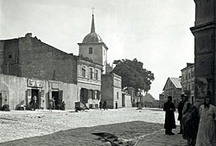 Long Time ago....Lublin-place where I live