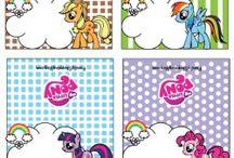 petreceri my little pony