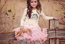 Pequeña princesita