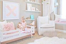 Linnea's room