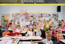 World Geography Curriculum