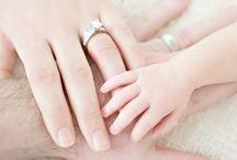 Newborn Pics / by Niki Vogel
