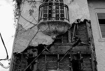 Arkitektur og forfall / Steder, arkitektur ++