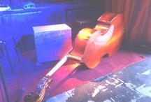 ...musica mastro.... / Le foto qua e la durante i miei concerti