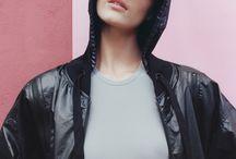 Le Sportif / by Megan Klamroth