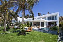 Il architettura moderna
