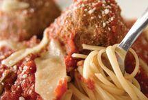 Food (Italian) / Food