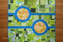 Quilts / by Dena Liedke