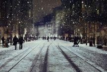 Winter In My Soul