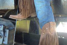 Shoes, Shoes, Shoes / by Emily Bullis