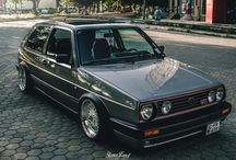 VW golf/jetta 2