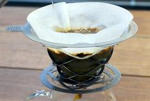 Pour-over from Heaven / Pour-over coffee methods