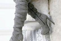 High Heels / Stiletto Boots / www.laurenz-art.com #highheels #shoes #laurenzart #female #fashion #shoes #living #love #happy #shoelove #design #designers #brand #lifestyle #luxury #ammo #camo #prints #boots #stilettoheels
