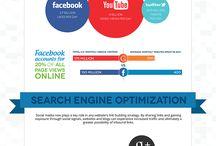 Tech social media
