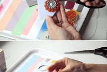 Brooch / Broches ideas