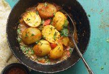 Bengali curry recipes