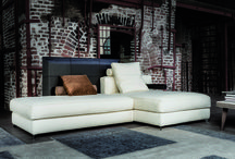 Vibieffe 2015 sofas, armchairs and furnishing accessories / Vibieffe: sofas, armchairs, sofa beds, beds and furnishing accessories made in Italy.