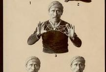 kezek (hands)