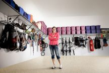 garage renovation / by Courtney Aaron