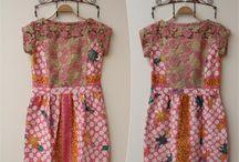 batik mode