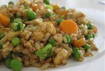 Rice/Quinoa