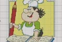 Για κουζινα
