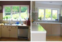Kitchen Installations / 0