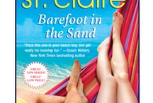 Going Barefoot in the Sand