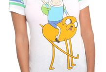 Adventure Time! / by Jennifer Oney-Hooven