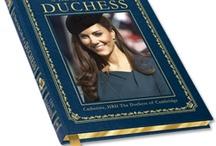 Kate Middleton Books to Read