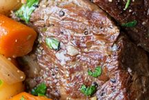 Beef dish recipes