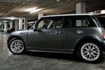 R53 Mini Cooper