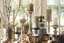 Home Style / by Tracy Samaha Malham