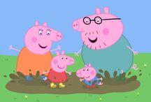 Case study: Peppa Pig