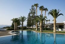 Minos Palace Luxury / Sensimar Minos Palace is a luxury and special hotel in Agios Nikolaos with amazing view, home comforts and mondern facilities. http://goo.gl/RV17ip