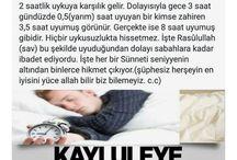 uyku verimliliği
