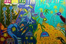 Arte ancestral /  arte sagrado tienen una profunda simbología espiritual. cuando nos encontramos con un objeto creado en meditación y comunión con lo divino estamos recibiendo la oportunidad de reencontrarnos con nuestra esencia espiritual y restablecer esta conexión sagrada con todo lo que existe, incluso, con todo aquello que nosotros mismos somos capaces de crear, recrear y cocrea