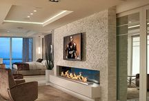 Beautiful Living Rooms / Living Room Design