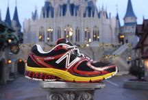 Kingdom Magic Runners / Inspiring Races and Places to Run  / by Carrie's Getaways | Carrie Bryniak