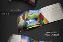 Colorful Orthodontics Brochure for Kids