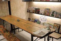 architecture/decor