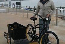 Side car vélo