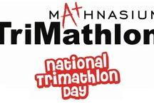 Mathnasium TriMathlon