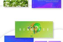 Webdesign inspo